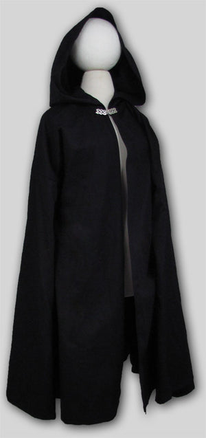 Hooded Cloak - In stock ready to ship