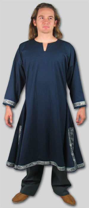 Custom-Made Anglo-Saxon Tunic