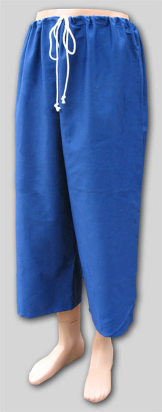 Custom-Made Breeches