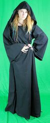 Monk Robe; Custom-Made in the USA.