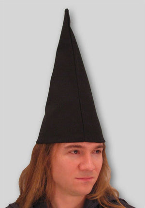 Gnome Or Wizard or 'Dunce' Hat