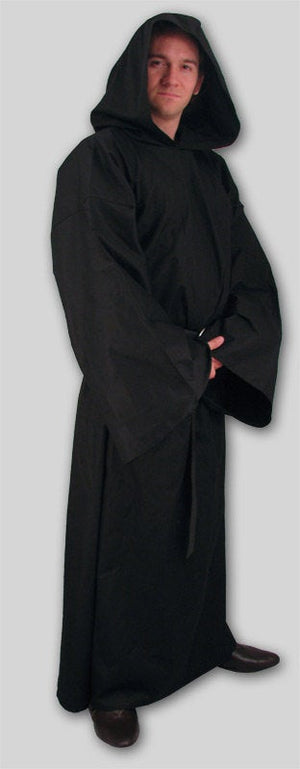 Monk Robe; In stock and ready to ship in the USA.