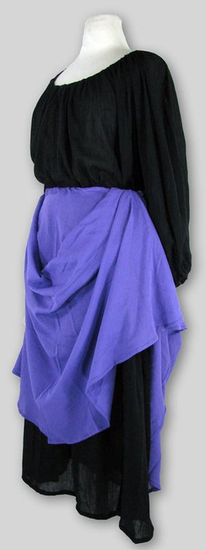 Gauze Cotton Skirt - In stock and ready to ship