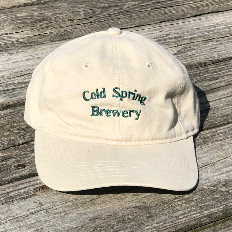 Cold Spring Brewery Hat