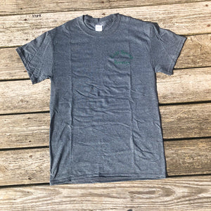 Cold Spring Brewery SS Tee - Grey