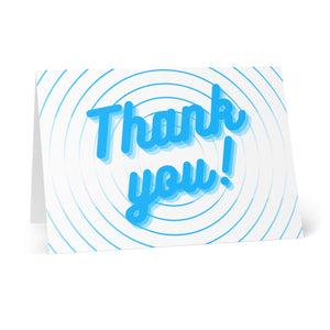 Thank You Cards (8 pcs)