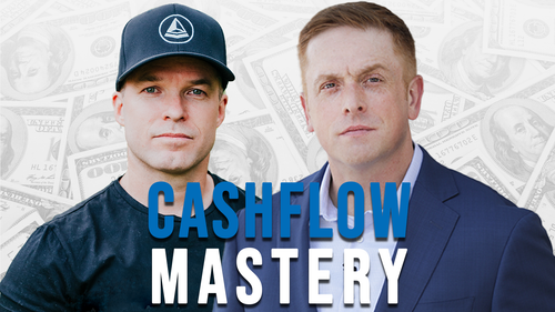 Cash Flow Mastery MasterMinds
