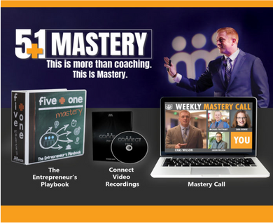 Mastery Coaching - monthly membership