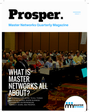 Load image into Gallery viewer, Prosper Magazines