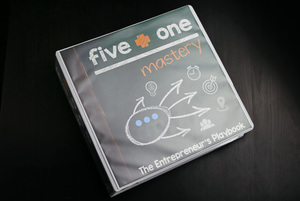 Five Plus One Playbook