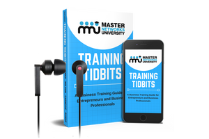 Training Tidbits Audiobook