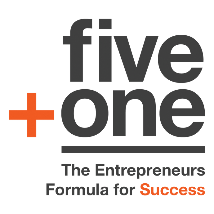 Five Plus One Ebook