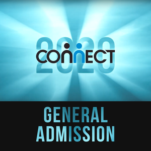 CONNECT 2020 - General admission