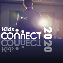 Load image into Gallery viewer, Kids CONNECT 2020 - General Admission