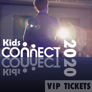 Kids CONNECT 2020- VIP