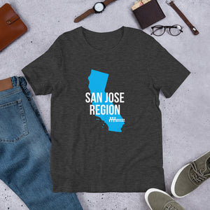 San Jose Region T-Shirt