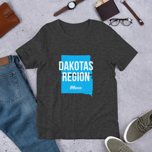 Load image into Gallery viewer, Dakotas Region Short-Sleeve Unisex T-Shirt