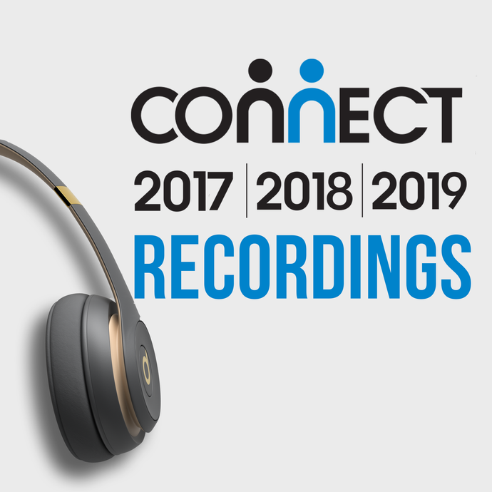 Connect Recordings Bundle
