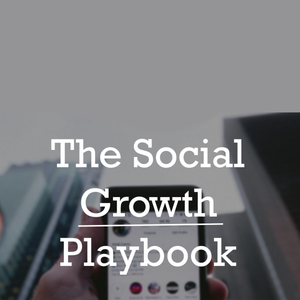 Social Growth Playbook