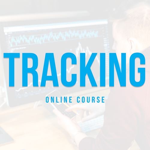 Online Course- TRACKING
