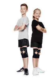 RX Knee Sleeve Junior - CFbraces