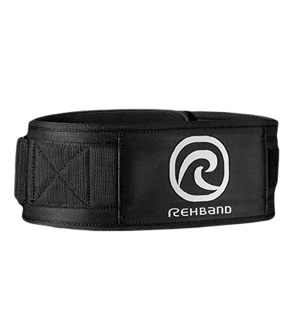 X-RX Lifting belt - CFbraces