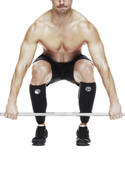 RX Schin/Calf Support - CFbraces