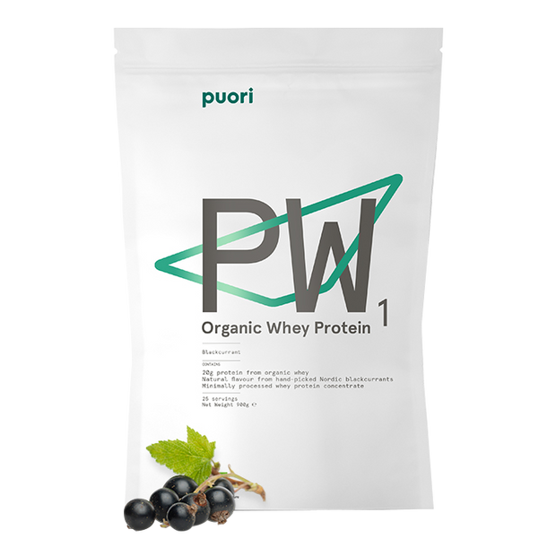 PW1 Whey - CFbraces
