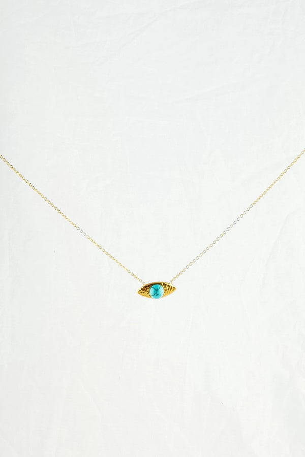COLLAR HIP EYE - La Comet - The Universe in Feminine