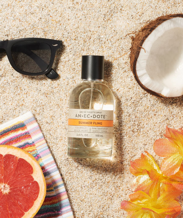 Summer Fling Eau de Toilette Spray