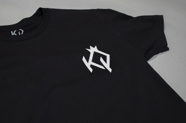 Black KOP T-shirt