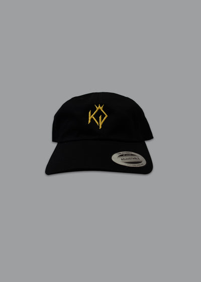 Black KOP Dad Hat