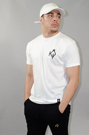 White KOP T-shirt