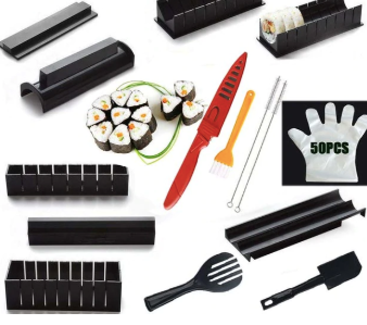 Image of Sushi Set