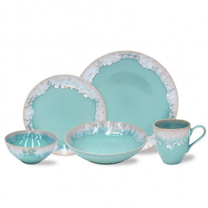 Open image in slideshow, 5 PIECE PLACE SETTING TAORMINA