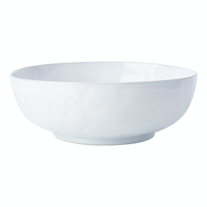 Open image in slideshow, Quotidien White Truffle Serving Bowl