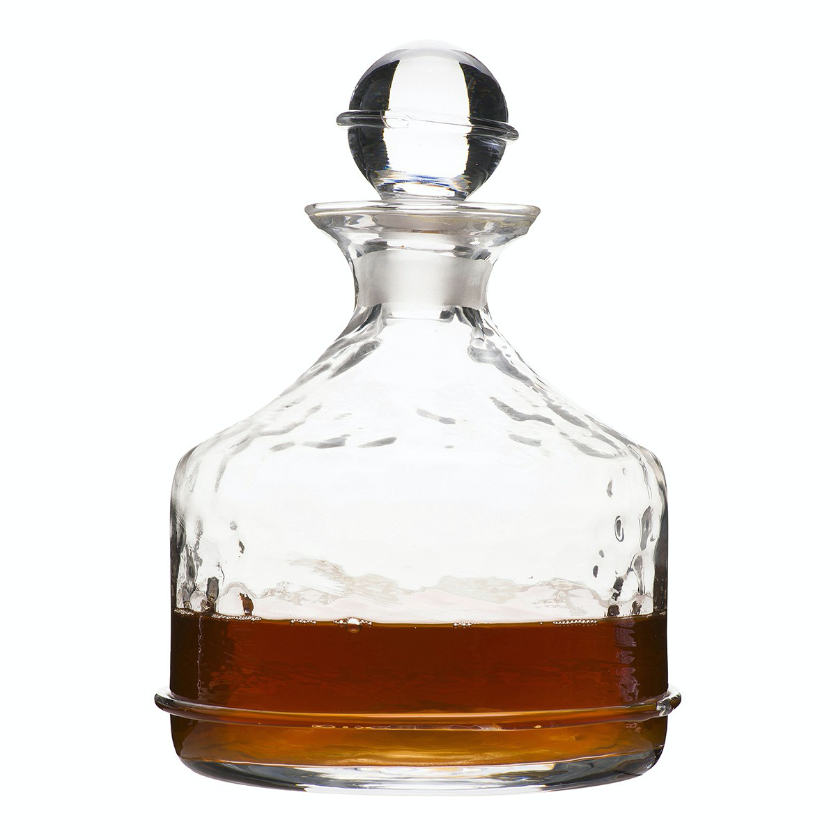 Carine Whisky Decanter