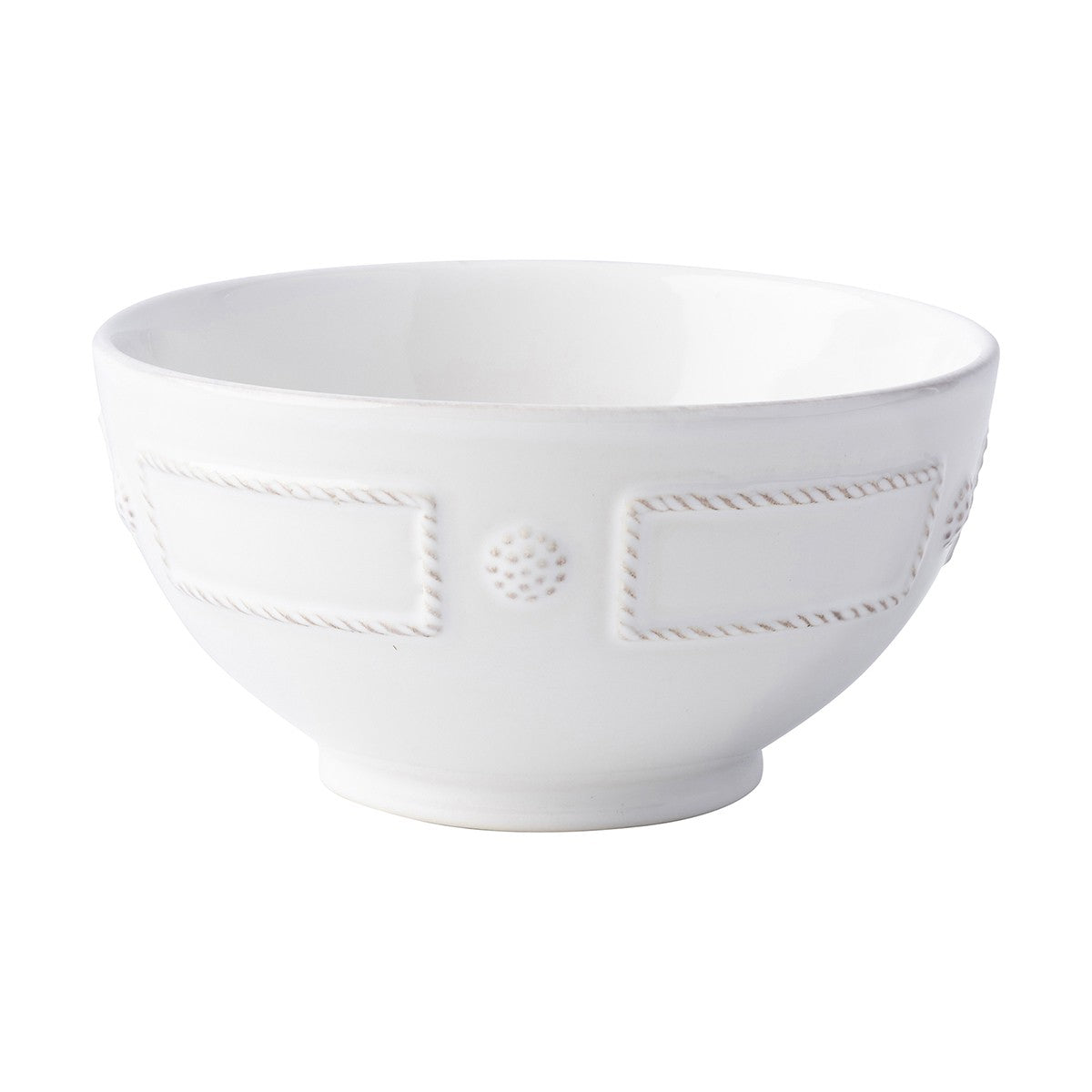 Berry and Thread French Panel Cereal Bowl