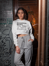 Load image into Gallery viewer, Wynwood Mural Fest 2019 Pullover Hoodie