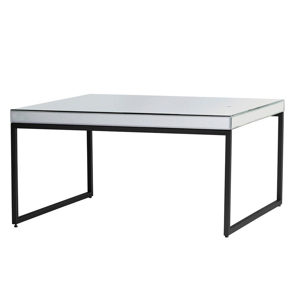 Fantastic Vincent Coffee Table Black Or Champagne Pdpeps Interior Chair Design Pdpepsorg