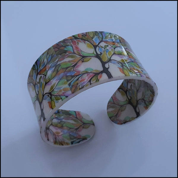 Bonsny Bangle - Tree