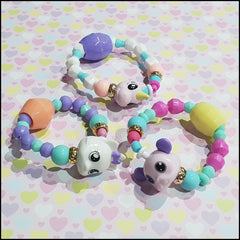 Kids Twisty Animal Bracelet