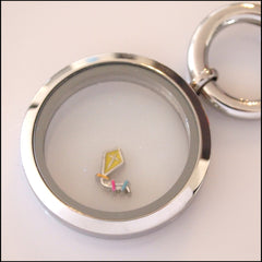 Kite Floating Charm - Find Something Special