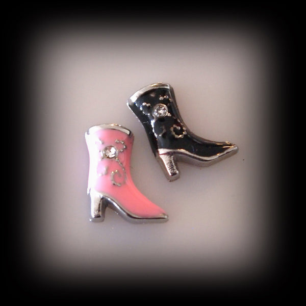 Boot Floating Charm