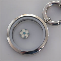 Soccer Ball Floating Charm - Find Something Special