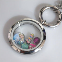 Frozen Floating Charm Set - Find Something Special - 2