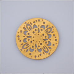 Decorative Cutout Plate - Find Something Special - 1