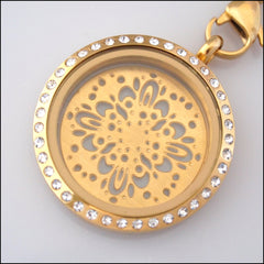 Decorative Cutout Plate - Find Something Special - 3