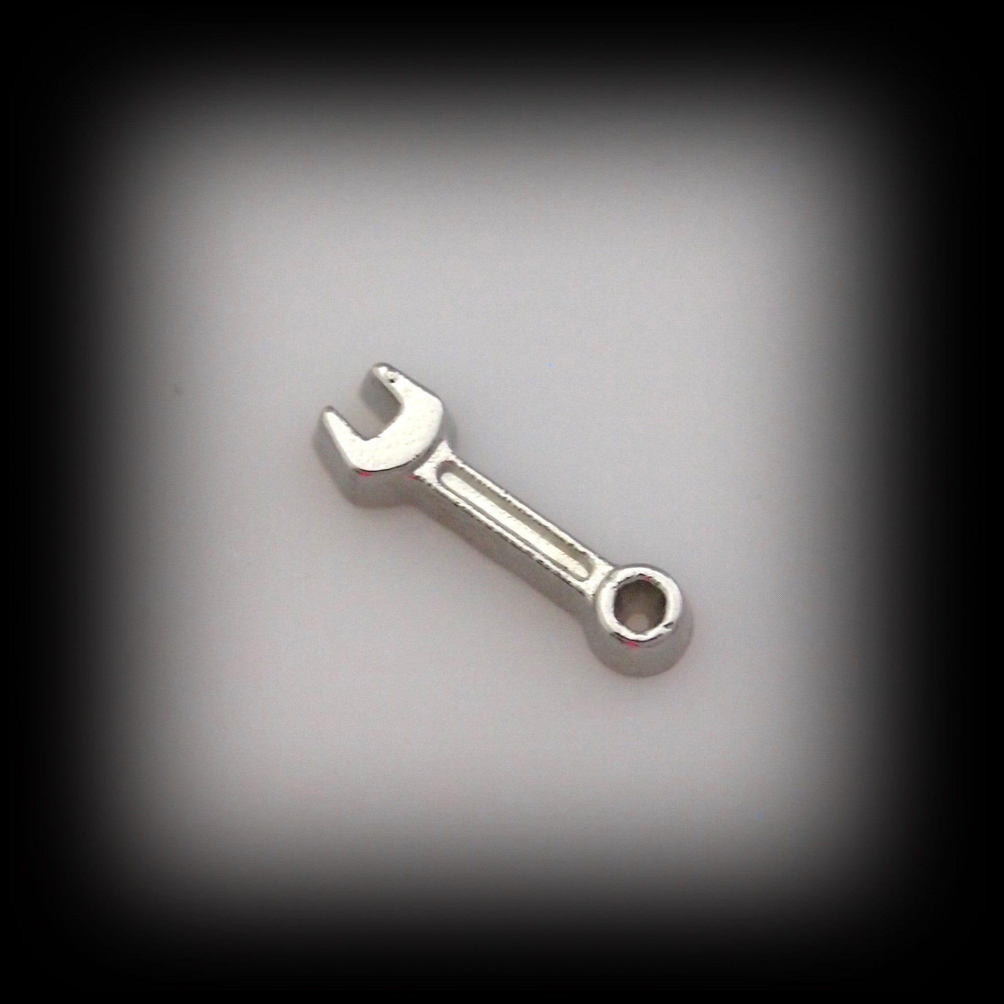 Spanner Floating Charm - Find Something Special