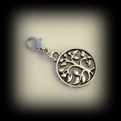 Tree of Life Dangle Charm - Find Something Special - 2